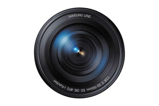 Samsung 50-150mm F2.8 Premium S Lens 04