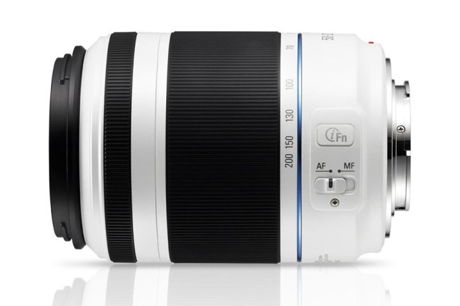 Samsung 50-200mm F4-5.6 ED OIS II Lens 03