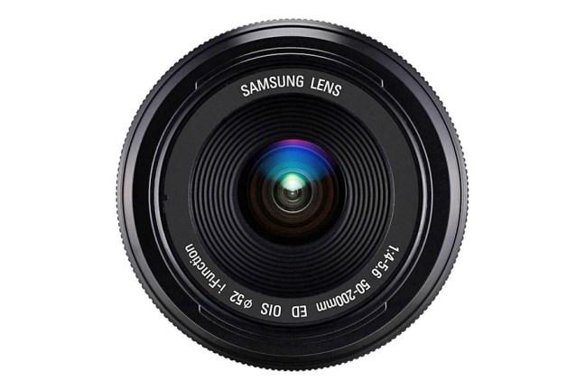 Samsung 50-200mm F4-5.6 ED OIS II Lens 06