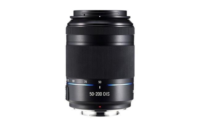 Samsung 50-200mm F4-5.6 ED OIS III Lens 03