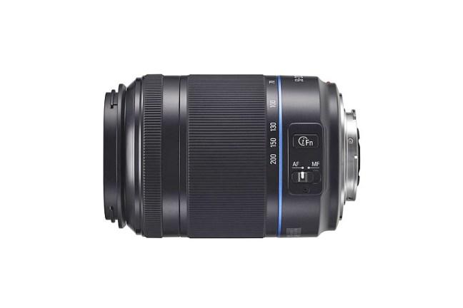 Samsung 50-200mm F4-5.6 ED OIS III Lens 04