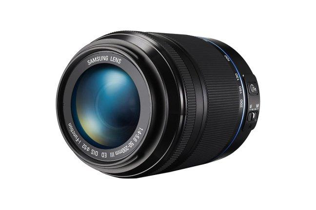 Samsung 50-200mm F4-5.6 ED OIS III Lens 08