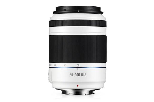 Samsung 50-200mm F4-5.6 ED OIS III Lens 11