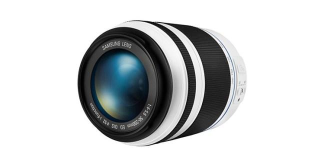 Samsung 50-200mm F4-5.6 ED OIS III Lens 12