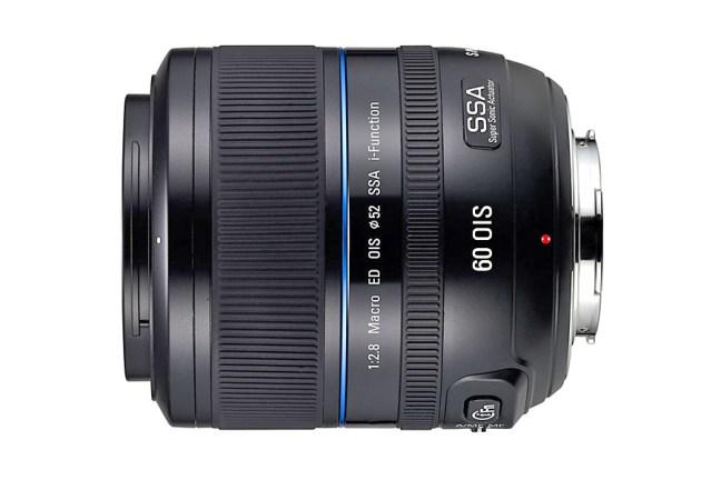 Samsung 60mm F2.8 Macro ED OIS SSA Lens 03