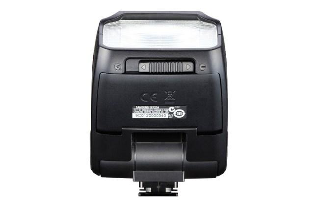 Samsung SEF20A Flash 01