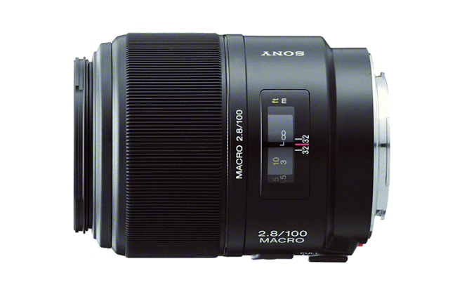 Sony 100mm F2.8 Macro ( SAL100M28 ) 02