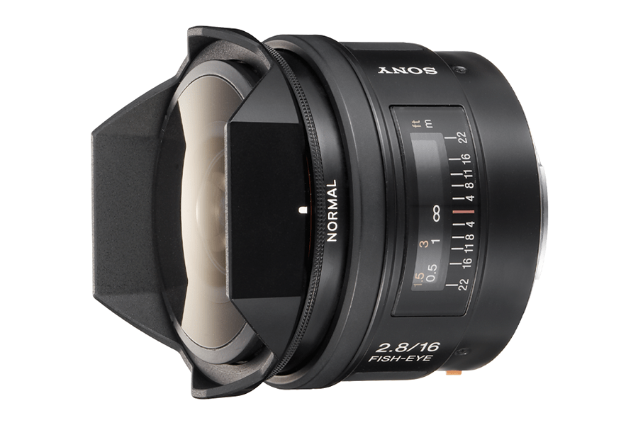 Sony 16mm F2.8 Fisheye ( SAL16F28 ) 08