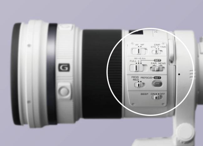 Sony 300mm F2.8 G SSM II ( SAL300F28G2 ) 10