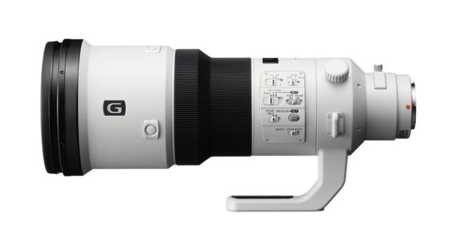 Sony 500mm F4 G SSM ( SAL500F40G ) 04