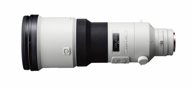 Sony 500mm F4 G SSM ( SAL500F40G ) 05