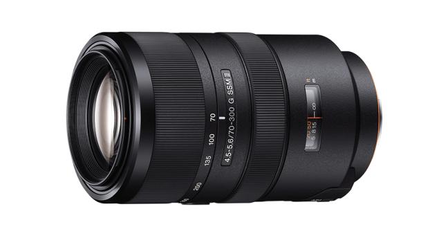 Sony 70–300mm F4.5–5.6 G SSM II ( SAL70300G2 ) 08