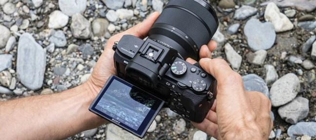 Sony Alpha 7II (ILCE-7M2) 08