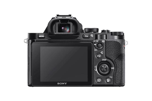 Sony Alpha 7S (ILCE-7S) 18