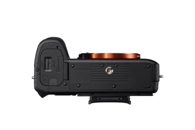 Sony Alpha a7RII 08