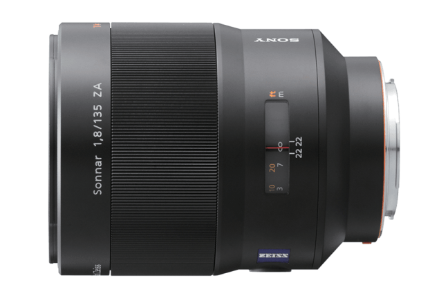 Sony Carl Zeiss Sonnar T* 135mm F1.8 ZA ( SAL135F18Z ) 08