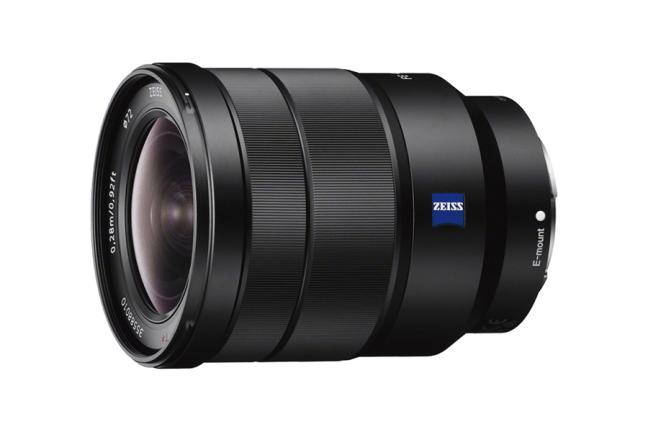Sony Carl Zeiss Vario-Tessar T FE 16-35mm F4 ZA OSS ( SEL1635Z ) 04