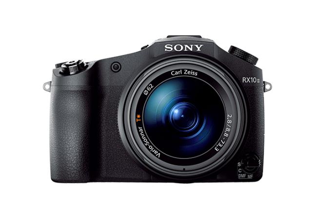Sony Cyber-shot RX10 II 01
