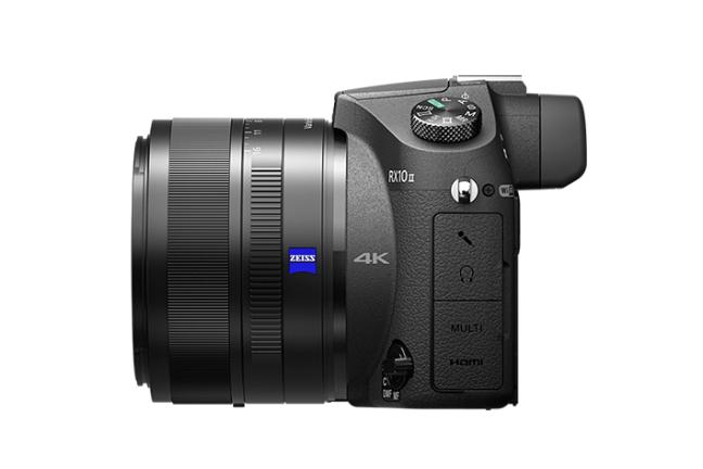 Sony Cyber-shot RX10 II 05