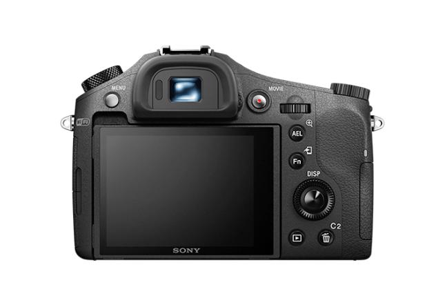 Sony Cyber-shot RX10 II 10