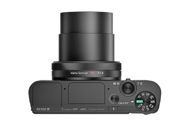 Sony Cyber-shot RX100 IV 11