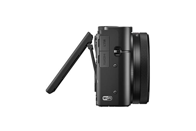 Sony Cyber-shot RX100 IV 13