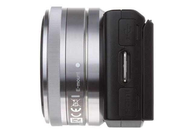 Sony E 16mm F2.8 ( SEL16F28 ) 03
