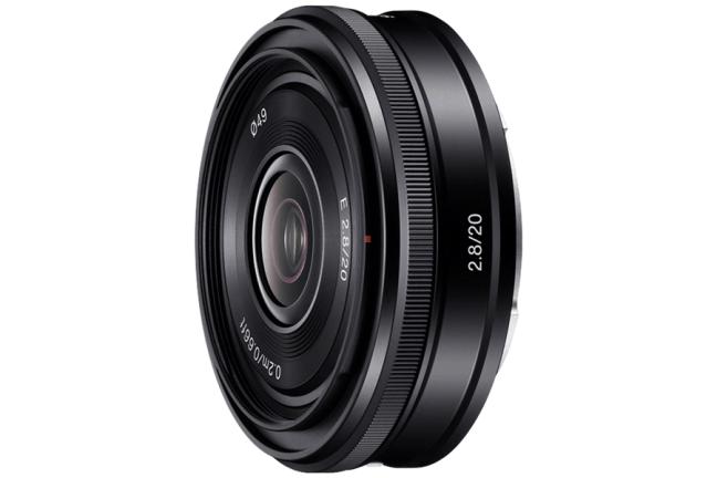 Sony E 20mm F2.8 ( SEL20F28 ) 02