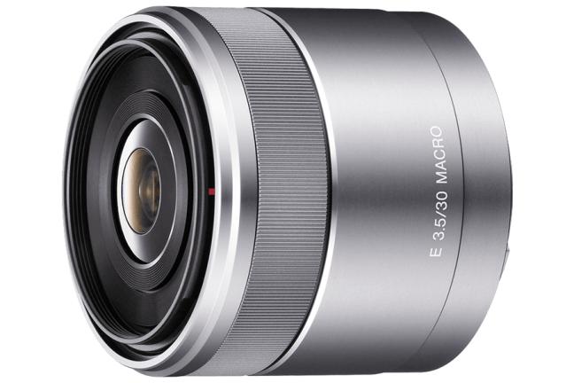 Sony E 30mm F3.5 Macro ( SEL30M35 ) 03