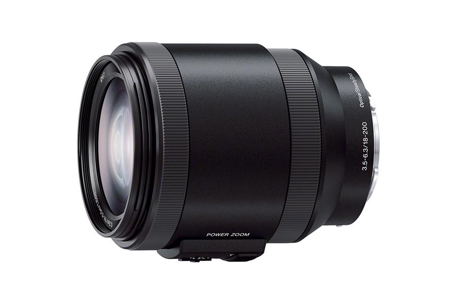 Sony E PZ 18-200mm F3.5-6.3 OSS ( SELP18200 ) 03