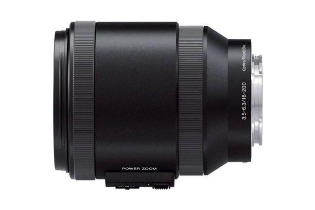 Sony E PZ 18-200mm F3.5-6.3 OSS ( SELP18200 ) 04