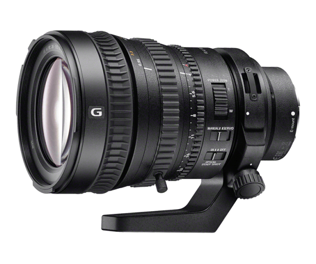 Sony FE PZ 28-135mm F4 G OSS ( SELP28135G ) 05