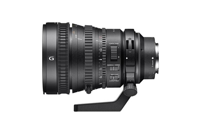 Sony FE PZ 28-135mm F4 G OSS ( SELP28135G ) 10