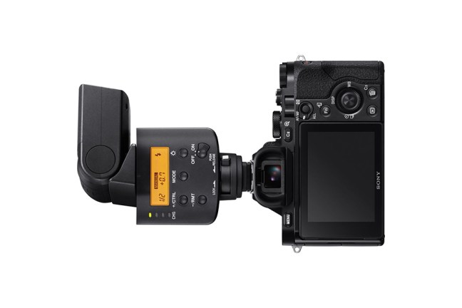 Sony HVL-F32M Flash 05