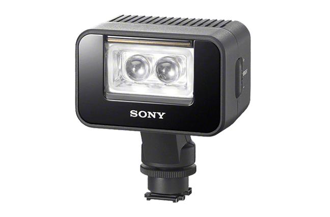 Sony HVL-LEIR1 IR light 02