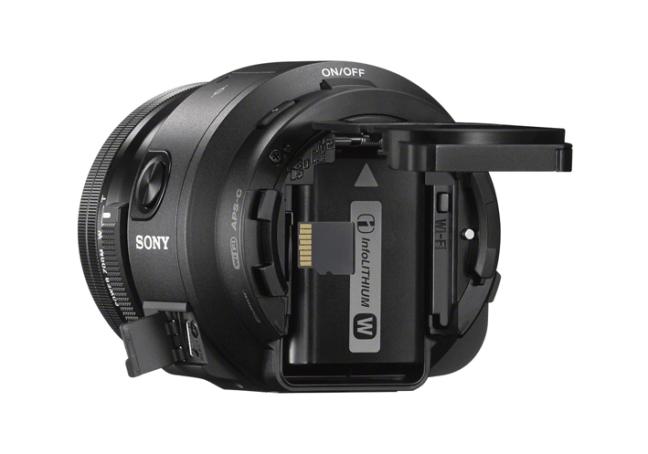 Sony ILCE-QX1 15