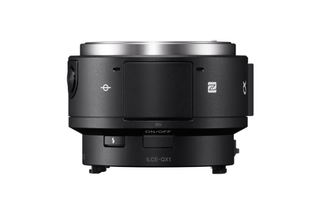 Sony ILCE-QX1 20