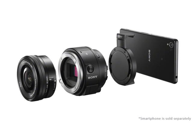 Sony ILCE-QX1 25