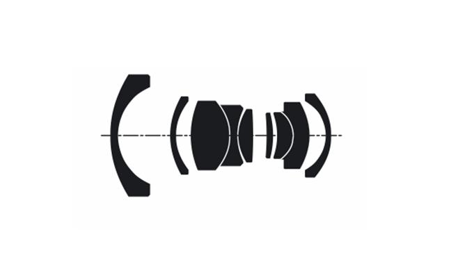 Zeiss Biogon T* 25mm f2.8 ZM Lens 07