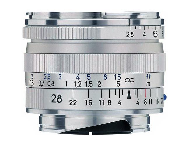 Zeiss Biogon T* 28mm f2.8 ZM Lens02