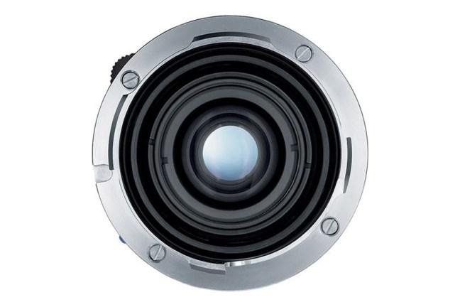 Zeiss Biogon T* 28mm f2.8 ZM Lens04