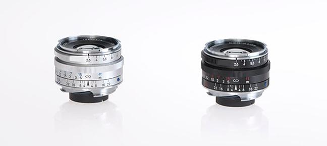 Zeiss C Biogon T* 35mm f2.8 ZM Lens 05