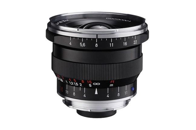 Zeiss Distagon T* 18mm f4 ZM Lens 02
