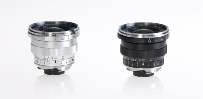 Zeiss Distagon T* 18mm f4 ZM Lens 06