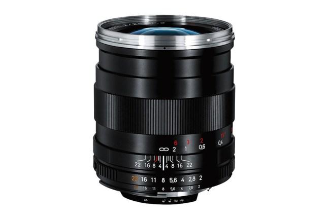 Zeiss Distagon T* 28mm f2 Lens 02