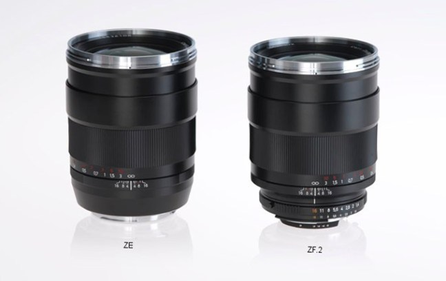 Zeiss Distagon T* 35mm f1.4 Lens 06