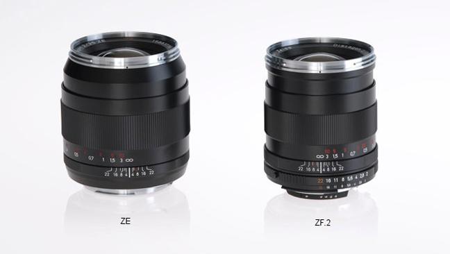 Zeiss Distagon T* 35mm f2 Lens 07