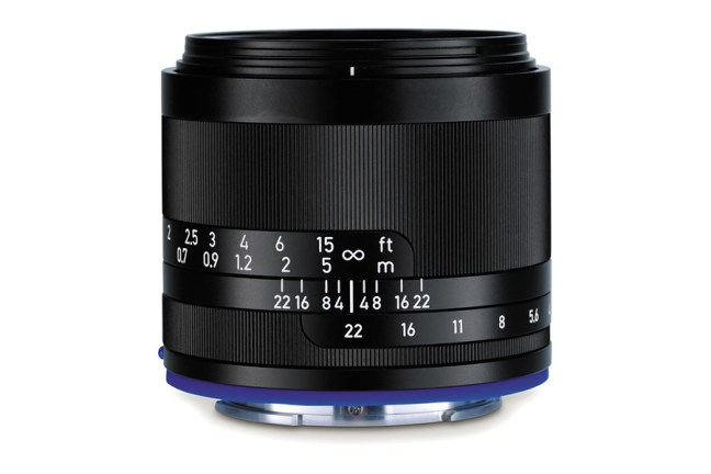 Zeiss Loxia 35mm f2 Lens 03