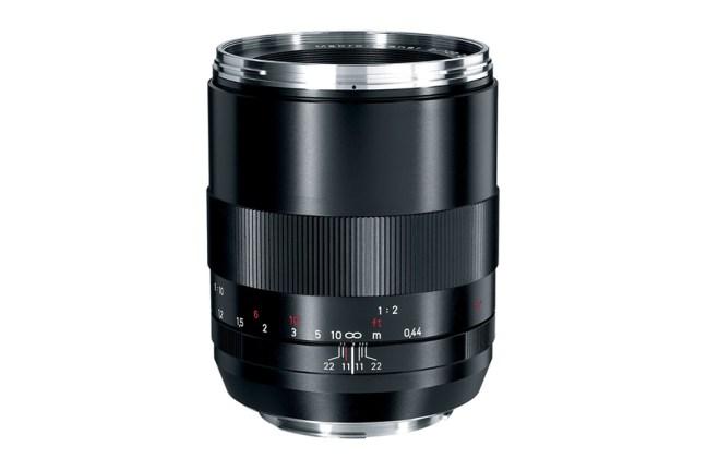 Zeiss Makro-Planar T* 100mm f2 Lens 02