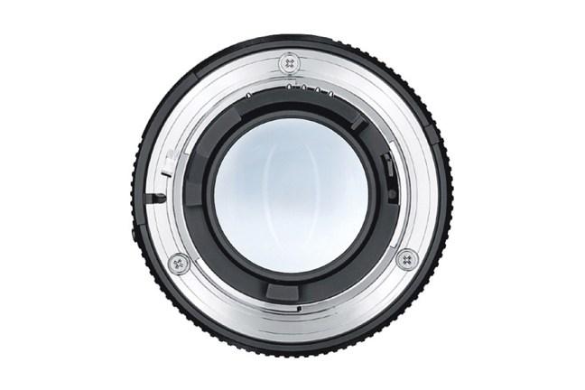 Zeiss Makro-Planar T* 50mm f2 Lens 04